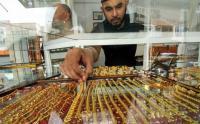 Kenaikan Harga Emas di Lhokseumawe Aceh