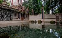 Wisata Religi Batu Quran Banten