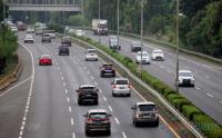 H-1 Larangan Mudik, Jasa Marga Prediksi 138.508 Kendaraan Akan Tinggalkan Jakarta