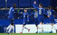 Singkirkan Madrid, Chelsea Jumpa Man City di Final Liga Champions