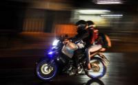 Pemudik Sepeda Motor Mendominasi Jalur Nagreg