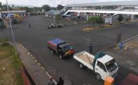 Pelabuhan Gilimanuk Tertutup untuk Pemudik, Hanya Kendaraan Ini yang Boleh Melintas