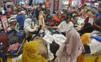 Jelang Lebaran, Pusat Perbelanjaan Mulai Batasi Jumlah Pengunjung