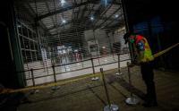 Empat Stasiun Kereta di Banten Ditutup