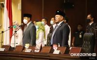 Rapat Paripurna DPD RI Bahas Agenda Laporan Komite Terkait Kunjungan Kerja Anggota