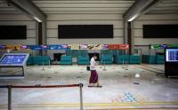 Hari Pertama Larangan Mudik, Bandara Soekarno-Hatta Sepi