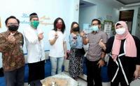 Berkah Ramadhan, MNC Peduli Bersama Celebrities.id Berikan Santunan untuk Anak Yatim