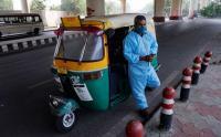 Rasa Kemanusiaan Tinggi, Bajaj di India Diubah Menjadi Ambulans Darurat