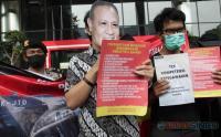 Koalisi Masyarakat Sipil Antikorupsi Tuntut Ketua KPK Uji Tes Wawasan Kebangsaan