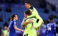 Kejutan, Newcastle Kalahkan Leicester di Kandang