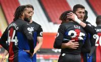 Hasil Liga Inggris Sabtu, Crystal Palace Menang Atas Sheffield