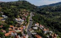Jelang Lebaran, Jalur Selatan Jawa Nagreg Lancar Jaya