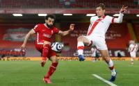 Naik Satu Peringkat ke Poisi 6, Liverpool Berhasil Bungkam Southampton 2-0