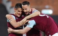 Burnley Vs Fulham: The Clarets Menang dengan Skor 2-0