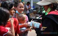Jasa Penukaran Uang di Kawasan Pasar Asemka