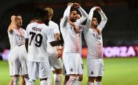 AC Milan Pesta Gol ke Gawang Torino