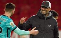 Liverpool Curi Poin Penuh Dikandang Manchester United, Firmino Jadi Pahlawan