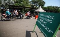 Wisata Ancol Tetap Dibuka dengan Syarat Memiliki KTP DKI Jakarta
