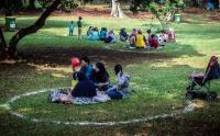 Libur Lebaran, Warga DKI Jakarta Memilih Berwisata ke Ragunan