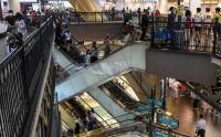 Libur Lebaran, Pengunjung Mal di Jakarta Naik 20 Persen