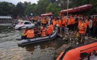 Data Terbaru Perahu Tenggelam di Waduk Kedung Ombo, 6 Orang Meninggal 3 Belum Ditemukan