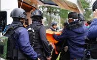 Tewas dalam Baku Tembak, Jenazah Pentolan KKB Diserahkan ke Keluarga
