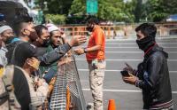 Ditutup Mendadak, Wajah Kecewa Warga Jakarta yang Ingin Berlibur ke Ancol