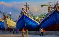 Destinasi Wisata Pelabuhan Sunda Kelapa