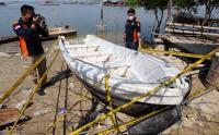 Tim Inafis Polda Jateng Identifikasi Perawu Wisata yang Tenggelam di Waduk Kedung Ombo