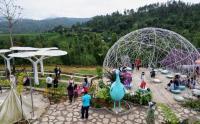 Berwisata ke Malino Kabupaten Gowa