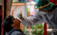 Pemudik Arus Balik Lebaran Wajib Tes Antigen di Terminal Kalideres