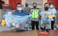 Polisi Tetapkan Dua Tersangka Kasus Tenggelamnya Perahu Wisata di Kedung Ombo