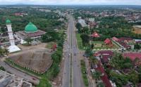 H+5 Lebaran, Arus Balik Jalur Lintas Sumatera Lancar