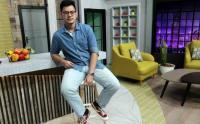 Gaya Kasual Jerry Andrean Juara Master Chef Indonesia