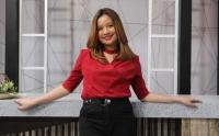 Berpipi Chubby, Anggi Marito Finalis Indonesian Idol Bikin Gemes