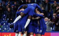 Misi Balas Dendam Chelsea Atas Leicester Terwujud di Stamford Bridge