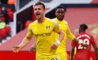 Hasil Liga Inggris, Fulham Tahan Imbang Man United
