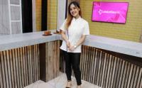 Chef Cantik Stefani Horison yang Berjualan Donat