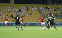 Evan Dimas Gagal Tendangan Penalti, Timnas Kalah Telak 5-0