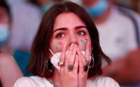 Deretan Suporter Cantik Timnas Italia di Piala Eropa 2020