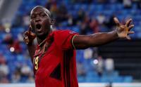 Romelu Lukaku Jadi Sorotan, Belgia Bantai Rusia 3-0 saat Laga Piala Eropa Gruo B