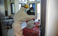Kasus Covid-19 Melonjak, Pemkab Bandung Siapkan Tempat Isolasi Pasien