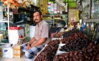 Imbas Pembatalan Haji, Omset Penjualan Kurma Menurun 80 Persen
