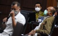 Sidang Lanjutan Juliari Batubara, JPU Hadirkan Saksi Anggota DPR