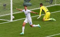 Patrick Schick Cetak Dua Gol, Republik Ceko Geser Posisi Inggris