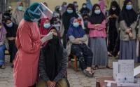 Tes Antigen Massal di Ponpes, 33 Santri Dinyatakan Reaktif