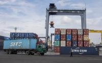 BPS Catatkan Neraca Perdagangan Indonesia Surplus