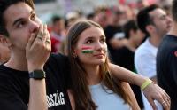 Fans Cantik Hungaria Dibikin Kecewa karena Ulah Ronlado