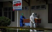 Klaster Keluarga Mendominasi di Kabupaten Bandung