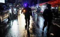 Pembatasan Jam Malam Berkegiatan di DKI Jakarta
